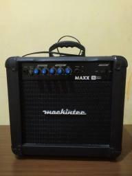 Amplificador Mackintec 15w para guitarra