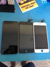 iPhone 6 Plus retirada de peças