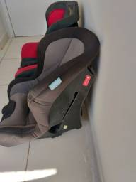 2 Cadeira infantil para carro pôr  190reais