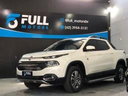 Fiat Toro Freedom 2.0 Diesel 4x4 19mil km