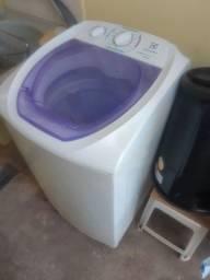Máquina de lavar, Eletrolux 6kg