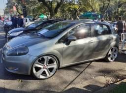 Fiat Punto ELX 1.4 (Gasolina) 2011