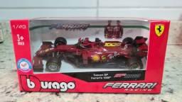 Miniatura 1/43 Ferrari Fórmula 1 Sebastian Vettel ( F1 ) GP Toscana