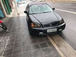 Civic 98 lx  PASSO CARTÃO