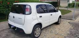 Vendo Fiat Uno Attractive 2016