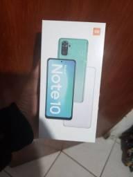 Redmi note 10 128 gb lacrado