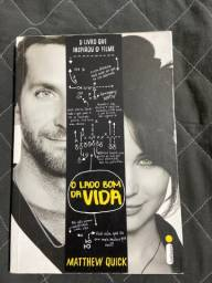 Livro: o lado bom da vida