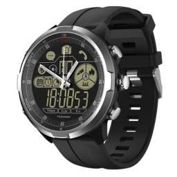 Relógio Zeblaze Vibe 4 Smartwatch Masculino à Prova D'água - NOVO!!!