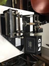 Prensa térmica para caneca GBR 110V