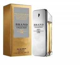 Perfume Masculino Miniatura BC Nº 192  25ml - One Million Lucky
