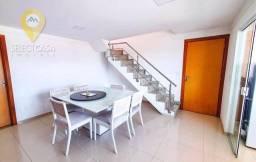 Cobertura Duplex em Jardim Camburi 4 quartos sendo 2 suítes