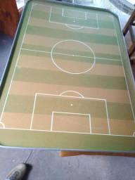 Campo futebol de botão oficial