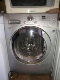 Maquina lava e seca 10kg LG