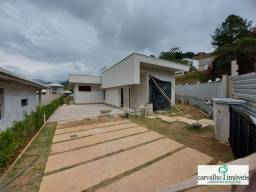 Casa com 3 dormitórios à venda, 220 m² por R$ 980.000,00 - Green Valleiy - Teresópolis/RJ