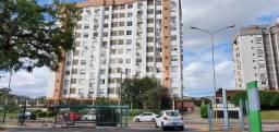 Apartamento à venda com 1 dormitórios em Partenon, Porto alegre cod:11380