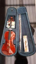 KIT completo para tocar Viola de Arco