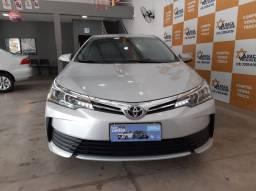 Toyota Corolla upper