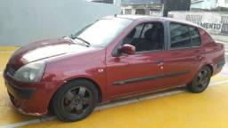 Clio Sedan 1.0 16v Completo