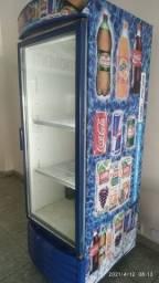 Freezer expositor cervejeiro
