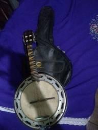 Banjo del Vecchio 84