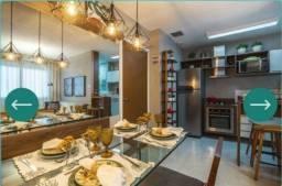 Apartamento de 2 Qts próximo ao Jardim Atlântico a 5 minutos do Buriti shopping.