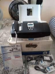 Vendo impressora j 3600 com manual e todo assessório nova
