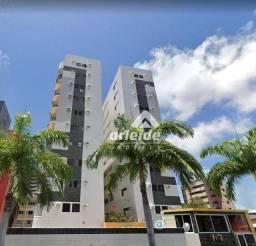 Apartamento com 03 quartos na Ponta Verde