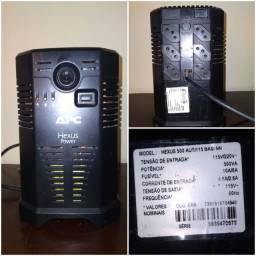 Modulo Isolador(Estabilizador) Hexus 500VA