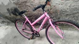 Bicicleta aro 26 valor 300