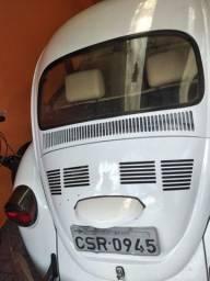 1978 - Volkswagen Fusca
