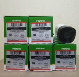 Câmeras De Segurança Intelbras