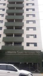 Apartamento 3/4 no Edf Monte Guararapes