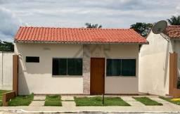 Casa em Condomínio Fechado no Tarumã Açu.