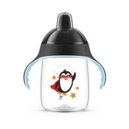 Copo pinguin Philips Avent 340ml