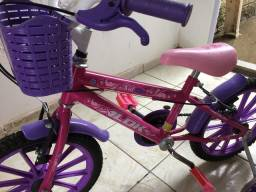 Bike infantil - Aro 16
