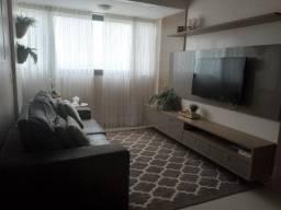 COD 1-227 Apartamento em Água fria 3 quartos com 84m2 bem localizado