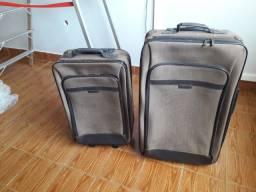 2 Malas viagem