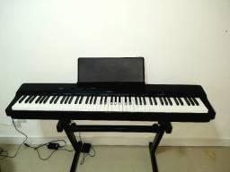 Piano Privia PX-160 (com suporte)
