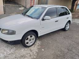 Lindo gol 1.6 Power 2007 Completo