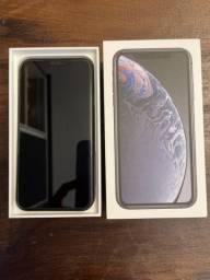 iPhone XR (impecável)