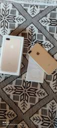 iPhone 7Plus32g trono no iPad 6 geração
