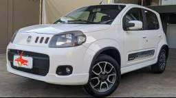 Fiat uno 2015 c/Entrada de $800