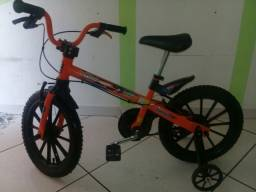 Bicicleta 350.00