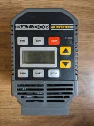 Inversor de frequência Baldor 1CV 220V AC