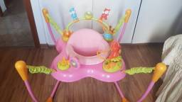 Jumper Play Time Pink