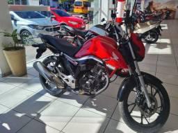 Moto Honda Titan 160 Entrada: 1.580 Financiada!!!