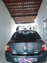 Renault Clio Aut 1.0 16 vs