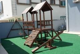 Playground / Parquinho infantil