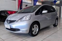 Honda FIT 1.4 Flex 2012 Automático