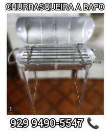 churrasqueira a bafo entrega gratis////****!